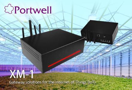 Portwell XM-1