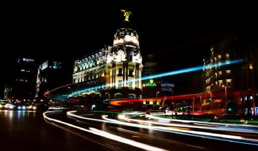Madrid - eine lebendige Weltstadt