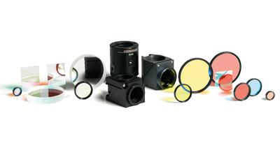 New: Semrock seminar for optical filters