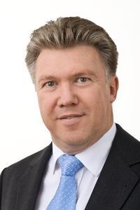 Erhard Neumann, CEO von ADTECH