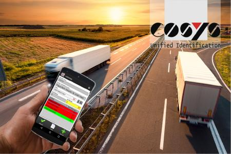 COSYS Transport Management System (TMS) Software