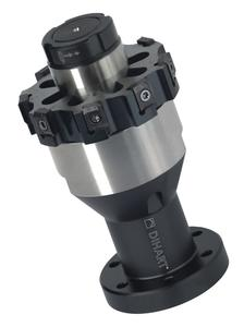 Komet-1032-indexable inserts reaming standard-TPI