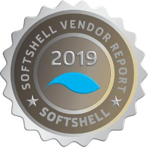 2019 Softshell Vendor Award für sayTEC