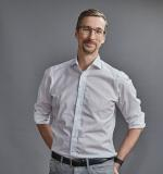 Boris Diebold verstärkt als CTO die Seven Senders GmbH