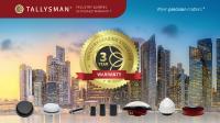 Tallysman führt branchenweit einzigartigen Garantie-Standard ein