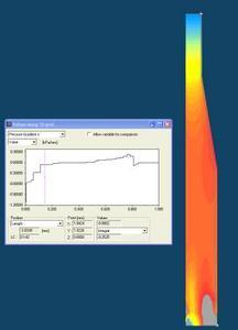 FEM Analyse - Kabelbeschichtung