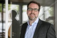 Porträtfoto Christoph Wichmann, Geschäftsführer Voiceworks