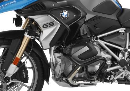 Cleveres Schutzkonzept für die BMW R 1250 GS
