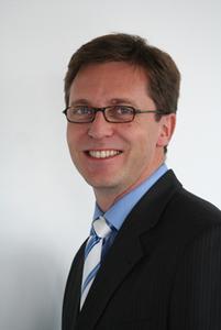 Dirk Wortmann, Vorstandsmitglied