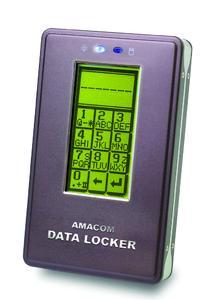 Amacom Data Locker