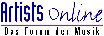 Artists-Online - Das Forum für Musik