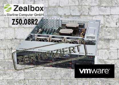 Zealbox-Server Z50.11-08R2