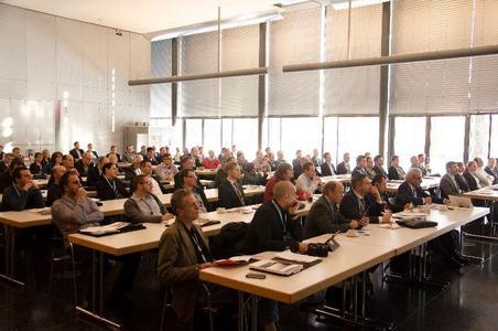 Die Vorträge aus den Bereichen PARTsolutions und eCATALOGsolutions stoßen jedes Jahr auf großes Interesse / Neu hinzugekommen ist das Thema Building Information Modeling (BIM)