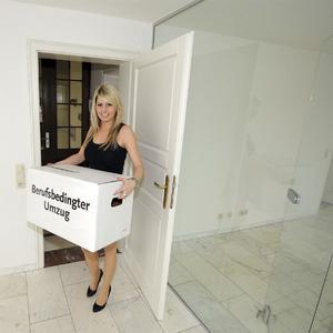 berufsbedingter umzug wo lassen sich kosten und steuern sparen umzug ag pressemitteilung. Black Bedroom Furniture Sets. Home Design Ideas