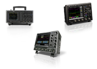 RS launch LeCroy Oscilloscopes