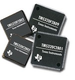 TI Expands Portfolio of 32-Bit Digital Signal Controllers With Industry's Highest PWM Resolution