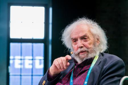 Frithjof Bergmann