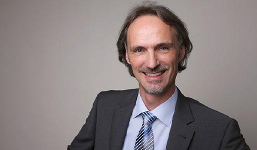 Michael Greulich-Portmann, Leiter Public Sector (Quelle IKOR)