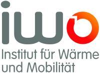 Das Institut für Wärme und Oeltechnik ist ab sofort das Institut für Wärme und Mobilität. Das Kürzel IWO bleibt erhalten. Grafik: IWO