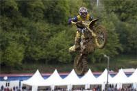 Lawrence & Suzuki win final Moto of the MX2 Season
