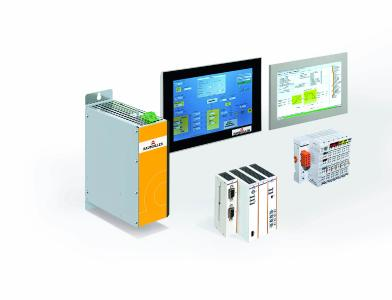 This year Baumüller is again presenting its solutions in the areas of drive and control technology in Nuremberg in hall 1 at booth 560 from November 22 to 24, 2016