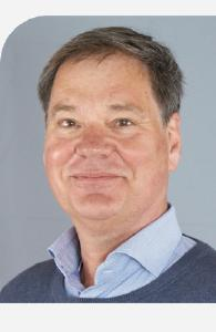 Frank Henrichsen, Director of Global Sales of Nanion Technologies