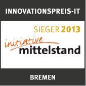 Sitecore bestes Software-Unternehmen aus Bremen