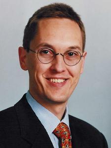 Frank Fuchs, Vorstand der ENTITEC AG