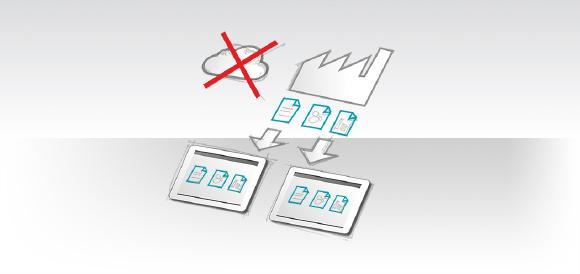 Logo Document Hub