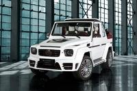 MANSORY SPERANZA - The all-terrain model variety for sun-worshippers
