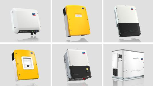 SMA Battery Inverters