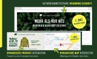 Case Study: Wie adlicious mit Drive-to-Store Ads erfolgreich den Berliner Store des Outdoor-Spezialisten Globetrotter bewarb