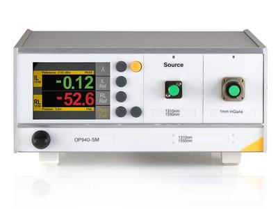 Measurement Devices for Laboratory Applications OP940