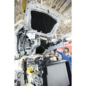 BMW Group strebt X1 Produktion auch in China an