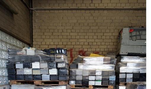 Schrottabholung Aachen holt ihren Schrott kostenlos ab und bietet Top Preise.