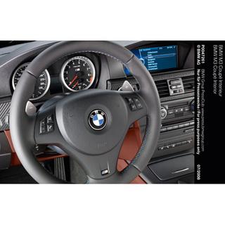 BMW M3 Coupé Interieur