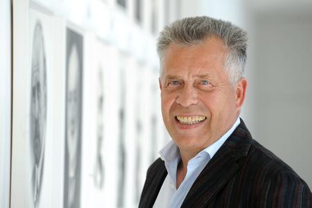 Dr. Richard Weber