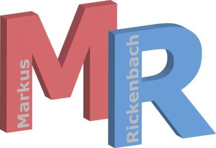 Firmenlogo Markus Rickenbach GmbH