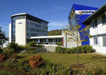 MPDV Gebäude