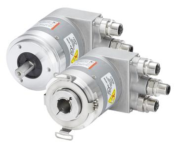 Sendix absolut - etherCat