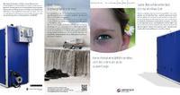 Unternehmensportrait Senergie (Flyer - Stand: März 2013)