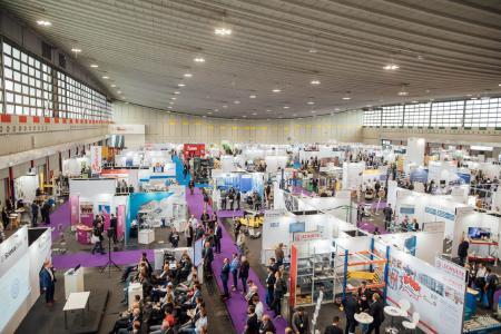 Mit rund 150 Ausstellern und über 2800 Fachbesuchern, 40 % mehr als im Vorjahr, präsentierte sich das Messeduo EMPACK und Logistics & Distribution 2019 in der Messe Dortmund eindrucksvoll