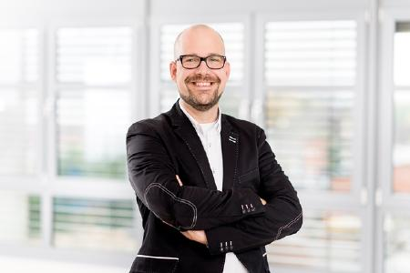 Patrick Andreas TAROX AG