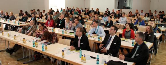 13th Raman Symposium Plenum