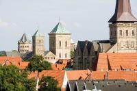 Smart City Index 2020: codia-Kunde Stadt Osnabrück spielt vorne mit. (c) Heese