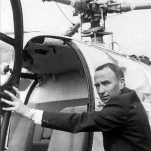 Eurocopter pays tribute to its test pilot Jean Boulet, who passed away on February 15 at the age of 90