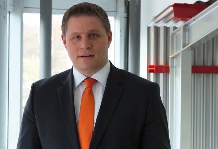 Dr. Jens Weber (EJOT)