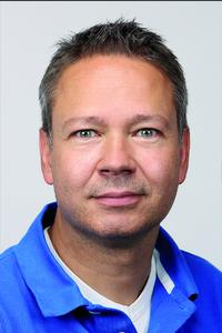 COO Markus Jahnel