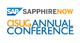 SAPPHIRE NOW | ASUG Annual Conference 2013, May 14-16, Orange County Convention in Orlando, Florida