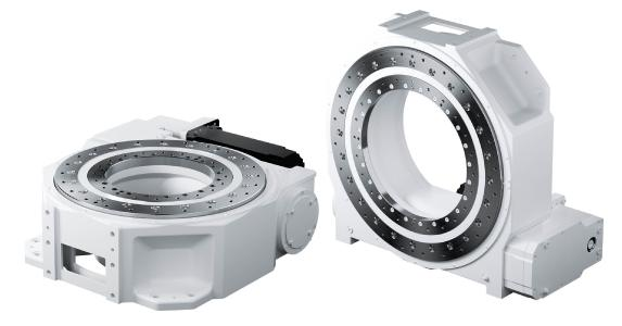 Automation specialist WEISS to showcase new CR series of heavy-duty rings at automatica.